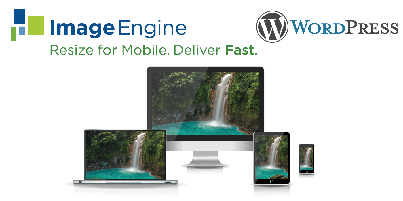 ImageEngine WordPress Addin