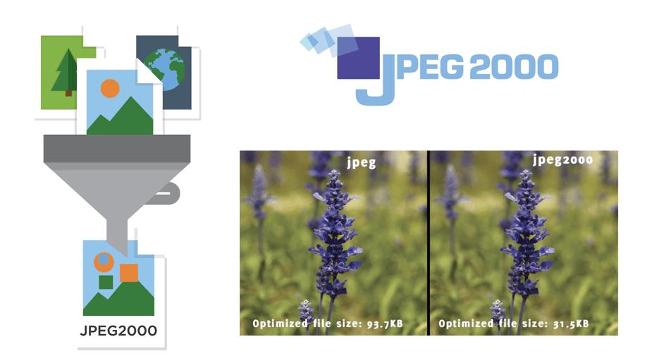 JP2-JPEG2000 - JPEG 2000