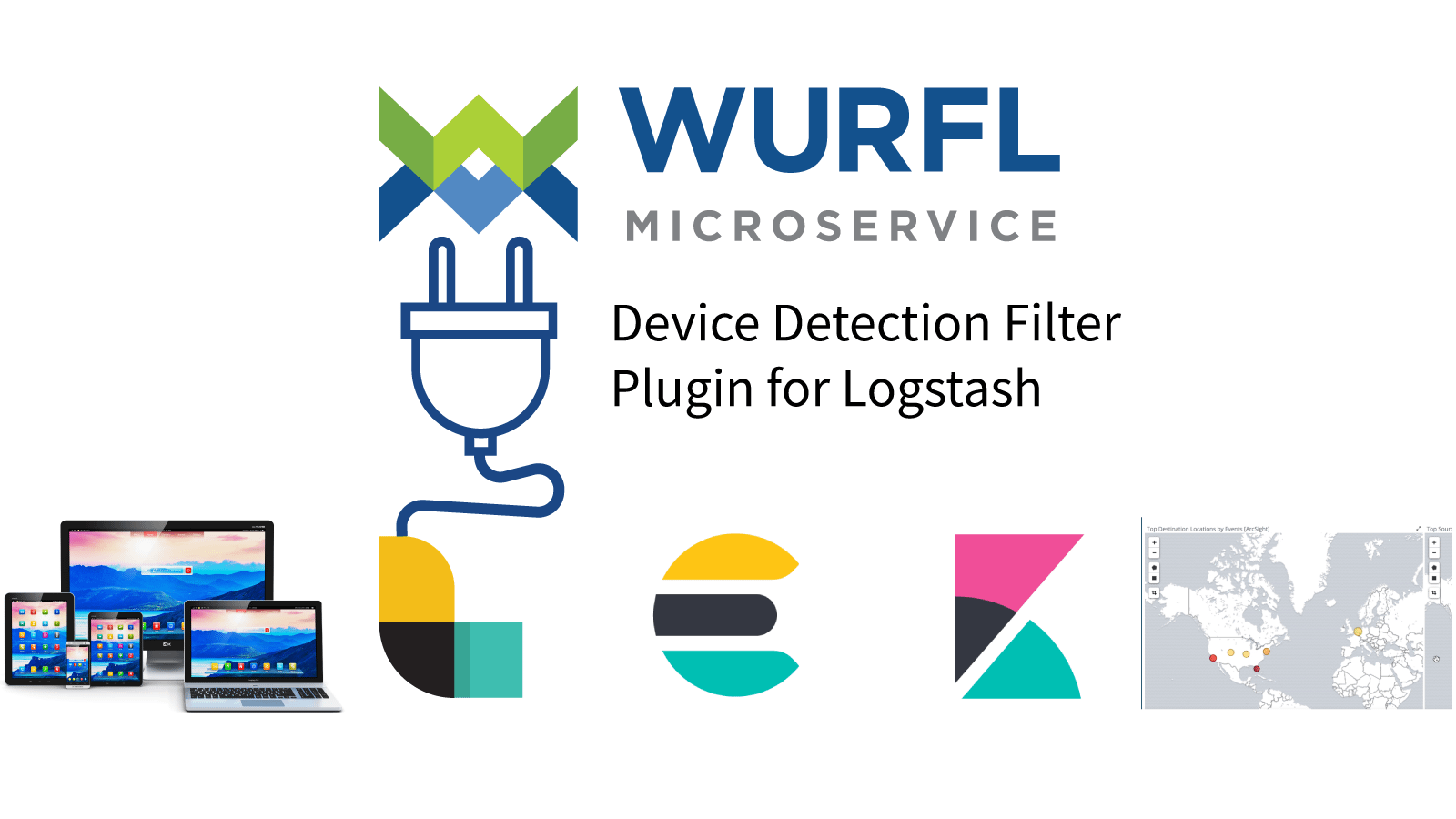 WURFL-device-detection-Plugin for Logstash-Hero
