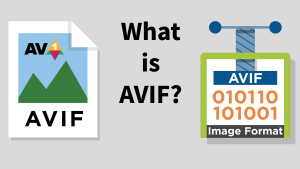 What is AVIF?